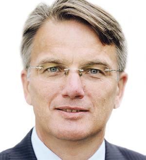 Uwe Fröhlich