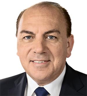 Dr. Axel Weber
