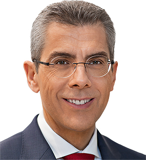 Dr Michael Diederich