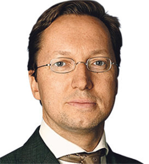 Dr Wolfgang Fink