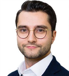 Kurosch Habibi