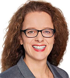 Prof Dr Isabel Schnabel