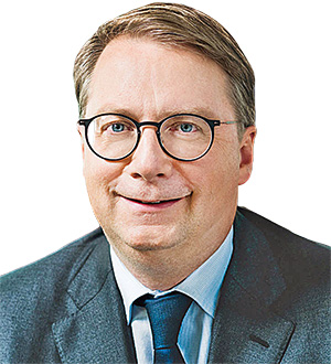 Dr Burkard Göpfert LL.M.