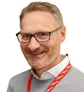 Dr Ulrich Hüllmann