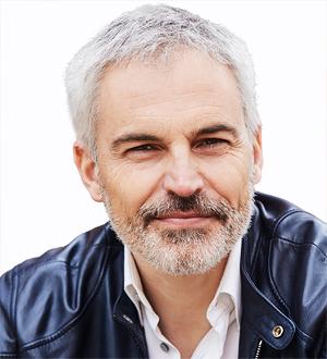 Dr Gerhard Schick