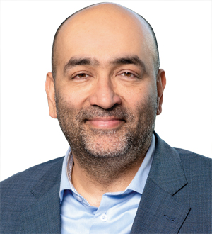 Omid Nouripour