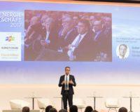 """24. Handelsblatt Jahrestagung """"Energiewirtschaft 2017"""" (P1200670)"""