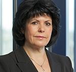 Andrea Arnold - Geschäftsführerin  A/V/E GmbH