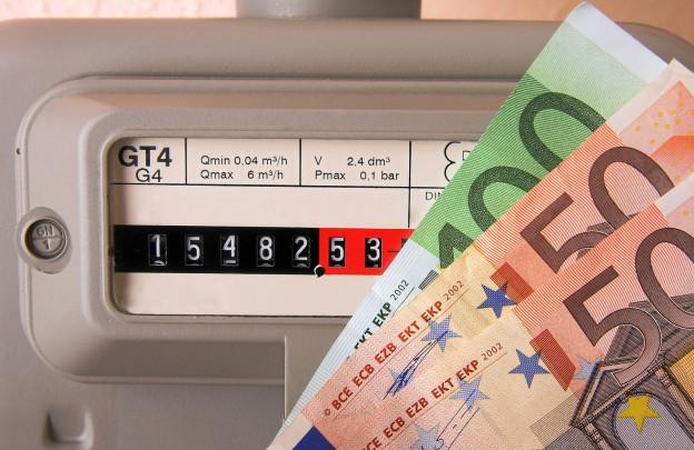 Erdgas hat seinen Preis