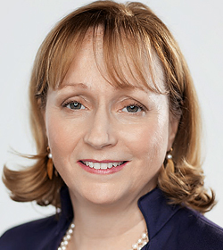Dr. Ulrike Baumgartner-Gabitzer