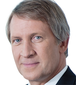 Dr. Hans Jürgen Brick
