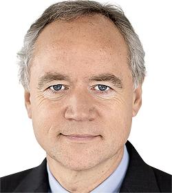 Dr. Bernhard Reutersberg