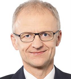 Dr. Gerhard König