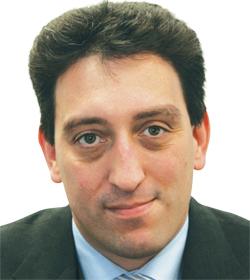 Dr. Michael Maxelon