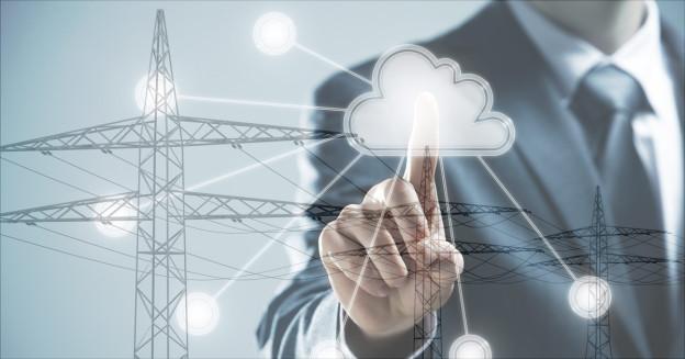 Energie- und IT-Branche wachsen zusammen