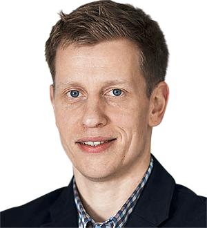 Bastian Halecker
