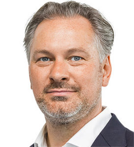 Detlef Neuhaus, CEO, SOLARWATT GmbH, Dresden