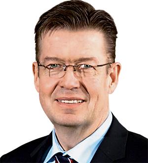 Dr. Klaus Schäfer