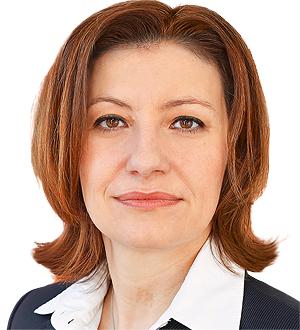 Dr. Susanna Zapreva