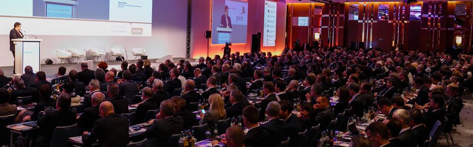 Plenum Energiewirtschaft 2016