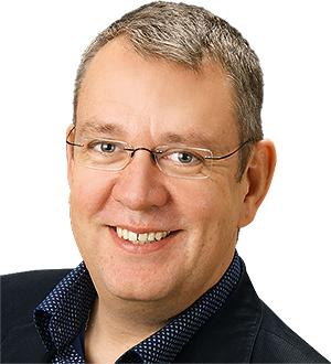 Olaf Baumann