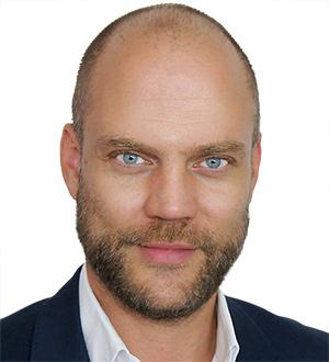 Florian Ritter von Klier