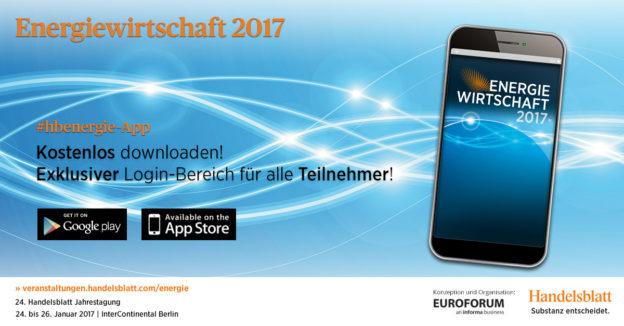 #hbenergie-App 2017