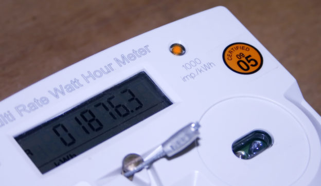 Messstellenbetrieb Smart Meter