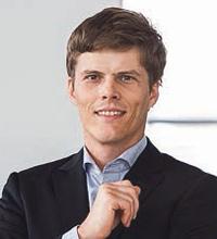Klaus Mochalski, Gründer und Geschäftsführer der Rhebo GmbH