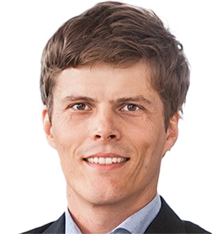 Klaus Mochalski, CEO, Rhebo GmbH