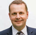 Olaf Kipp, Geschäftsführer Veolia Energie