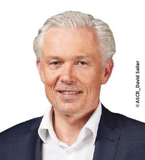 Robert Grüneis, Geschäftsführer, Aspern Smart City Research Gmbh & Co KG (ASCR)