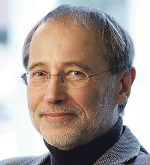 Prof. Dr. Dr. h.c. Stefan Jähnichen,