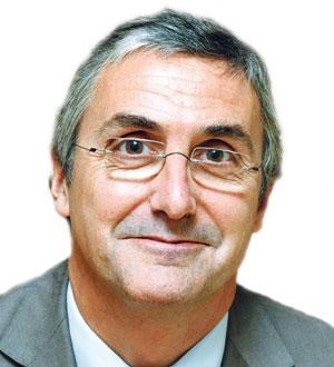 Portrait: Dr. Jörg Rothermel