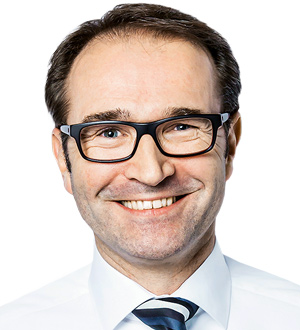 Portrait Thomas Schröder