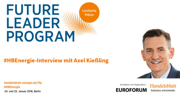 Titelbild: Stromnetz trifft Digitalisierung   #HBEnergie-Experteninterview mit Axel Kießling