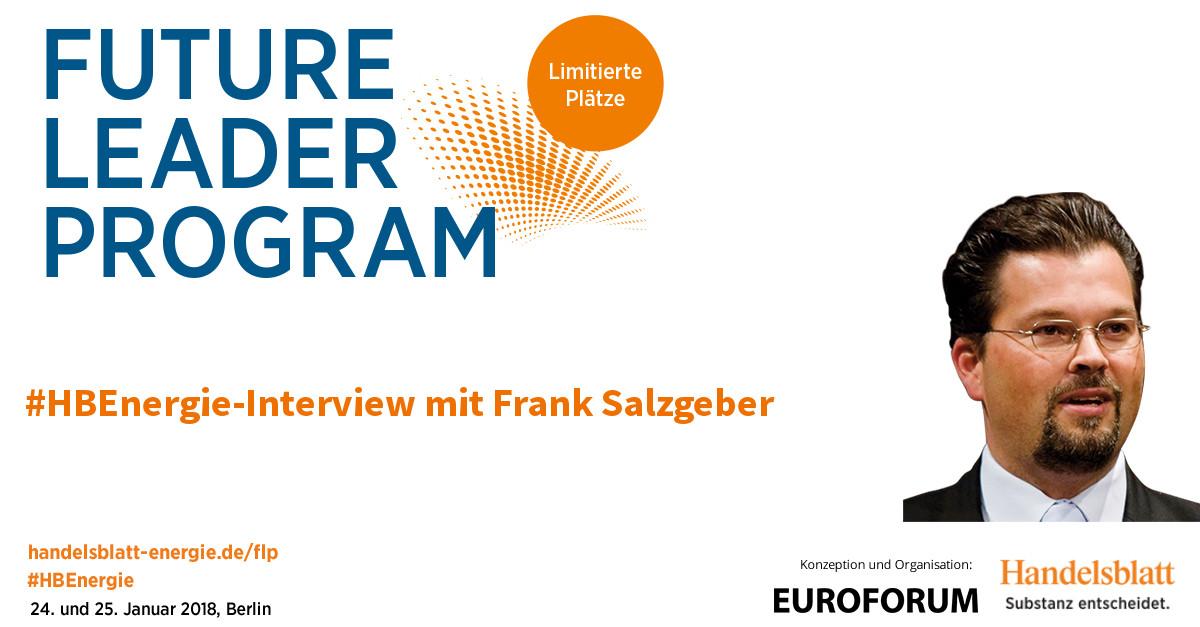 Titelbild: Was Unternehmen aus der Raumfahrt lernen können | #HBEnergie-Experteninterview mit Frank Salzgeber