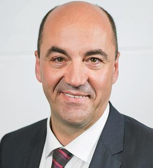 Stefan Dohler, Vorsitzender des Vorstands, EWE AG