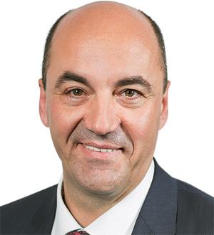 Stefan Dohler