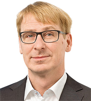 Dr. Klaus Meier