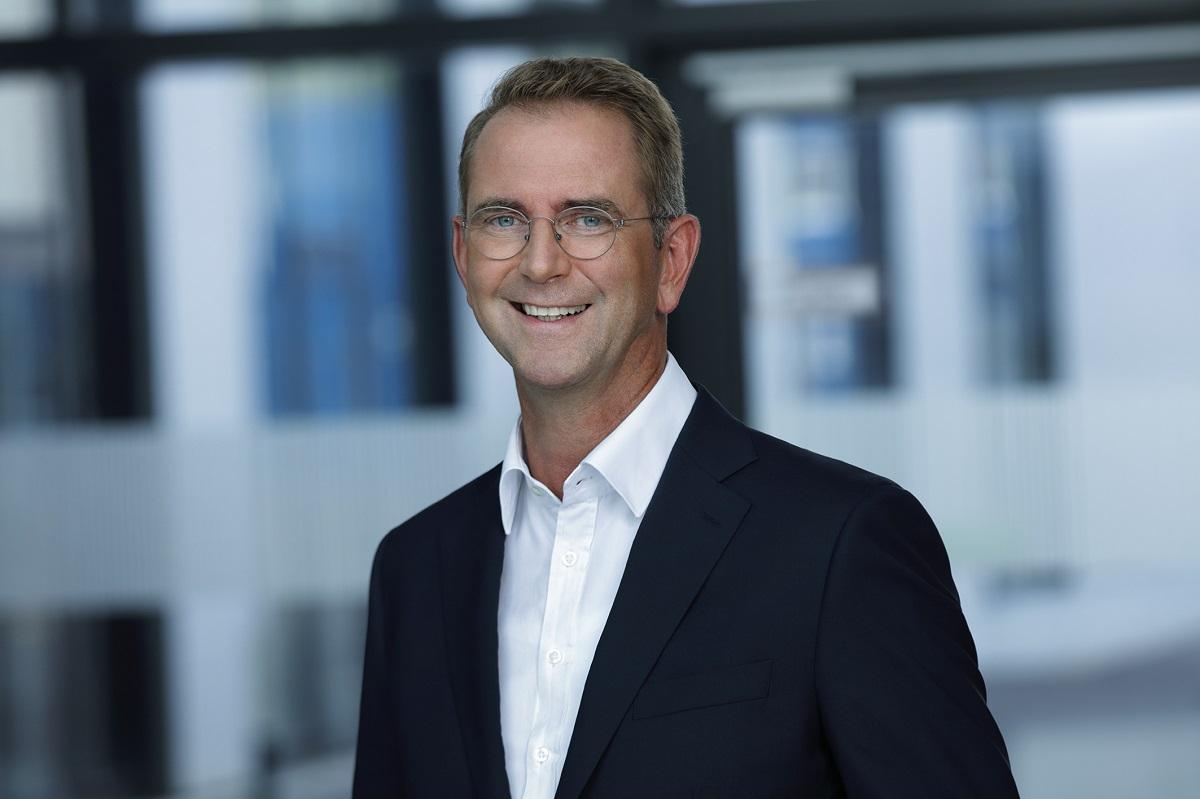 Prof. Dr. Günther Schuh, CEO, e.GO Mobile AG