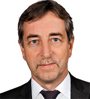 Rainer Bachmann