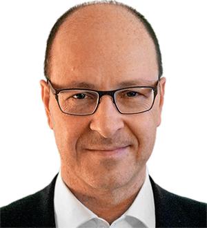 Dr. Michael Krumpholz