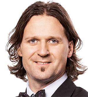 Prof. Dipl.-Ing. Timo Leukefeld