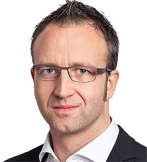 Martin Hoyer