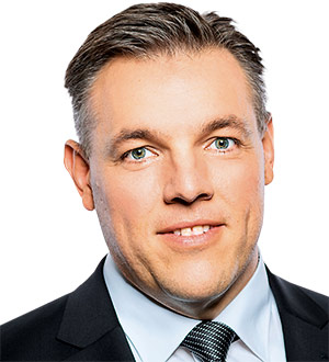 Rolf Schumann