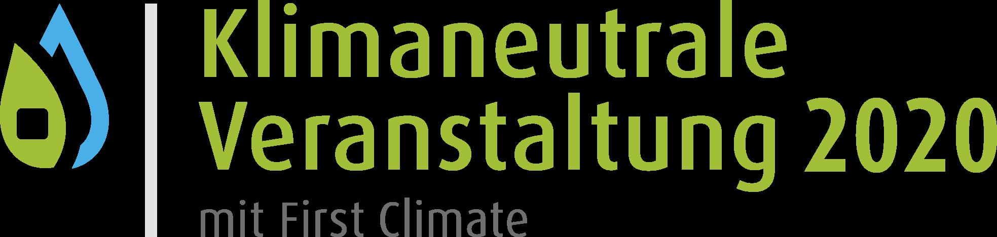 Klimaneutrale Veranstaltung_2020