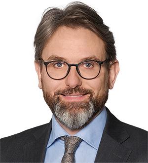 Prof. Dr. Marc Oliver Bettzüge