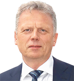 Ewald Woste