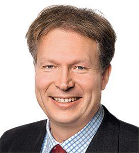 Peter Heydecker